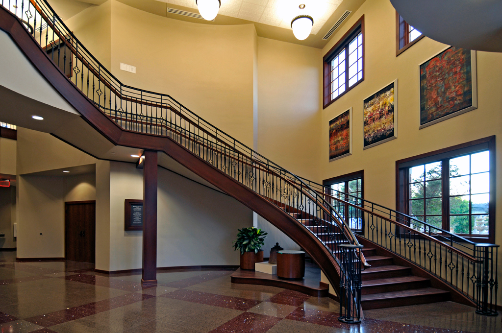 Rbdr Pllc Architects Award Winning Architecture And Decor Firm In Waco Tx Educational