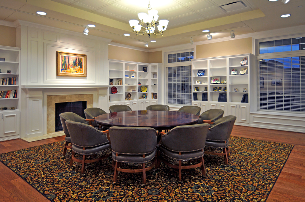 Design Family Room