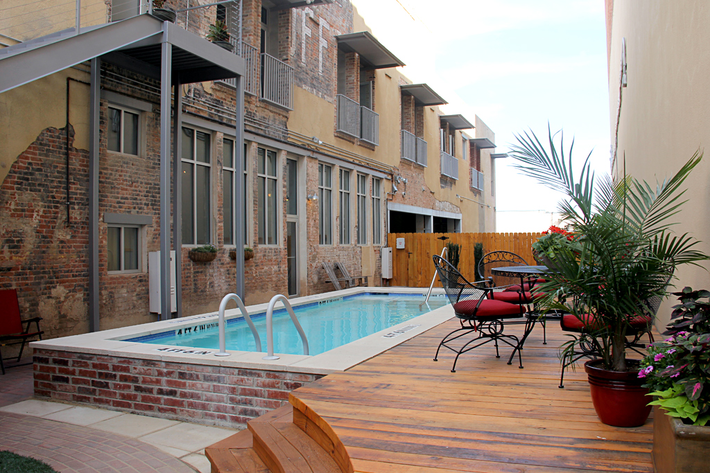 Loft Apartments Waco Tx